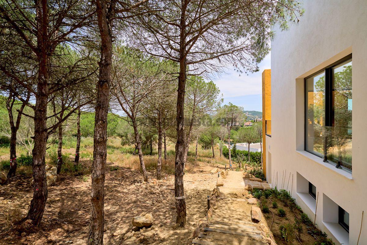 Vente de villa dans San Roque