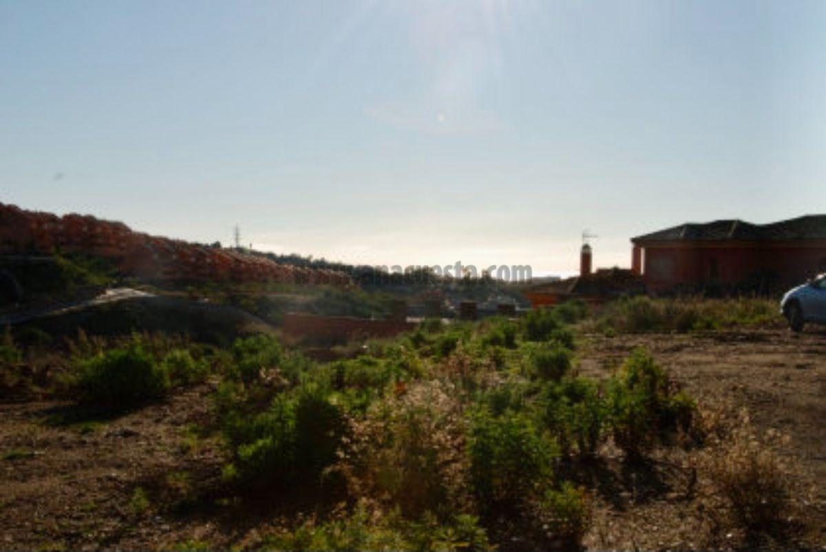 Venta de terreno en Marbella