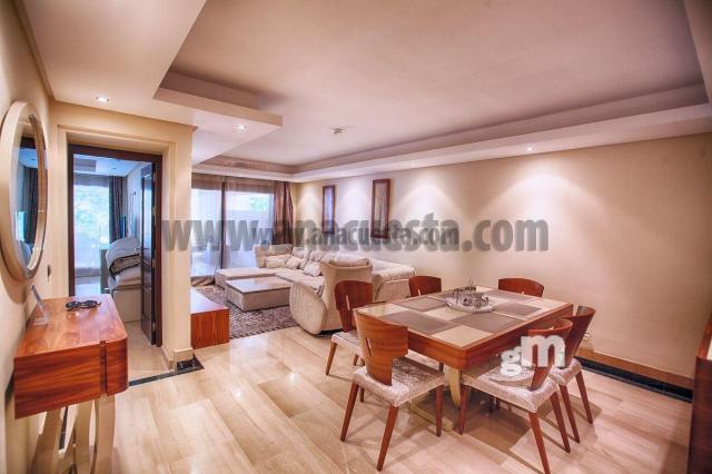 Vente de appartement dans Estepona