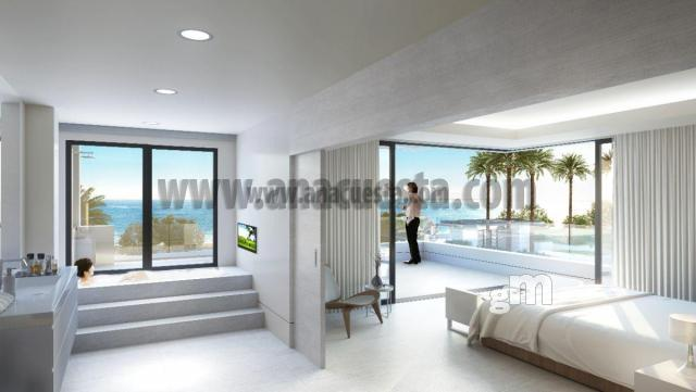 Vente de villa dans Estepona