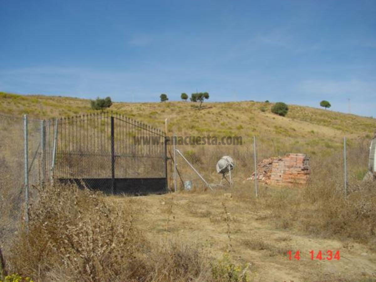 Venta de terreno en Casares
