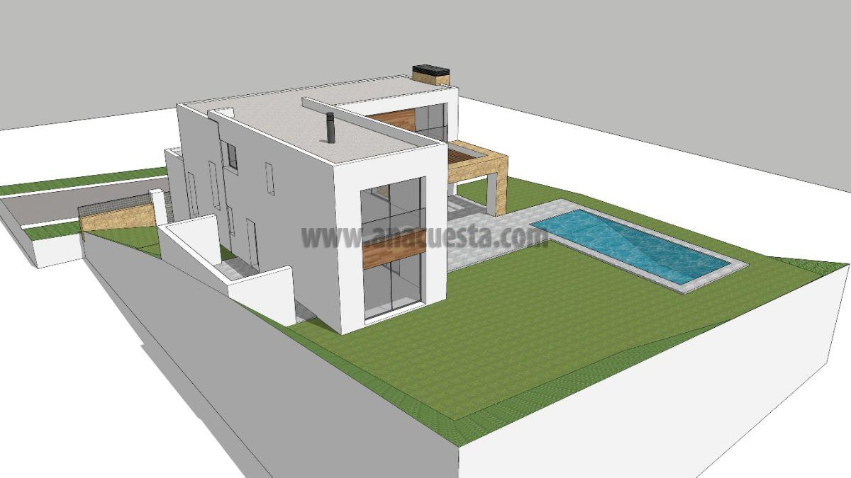 For sale of villa in San Roque