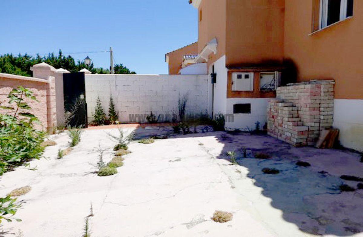 Venta de chalet en Estepona