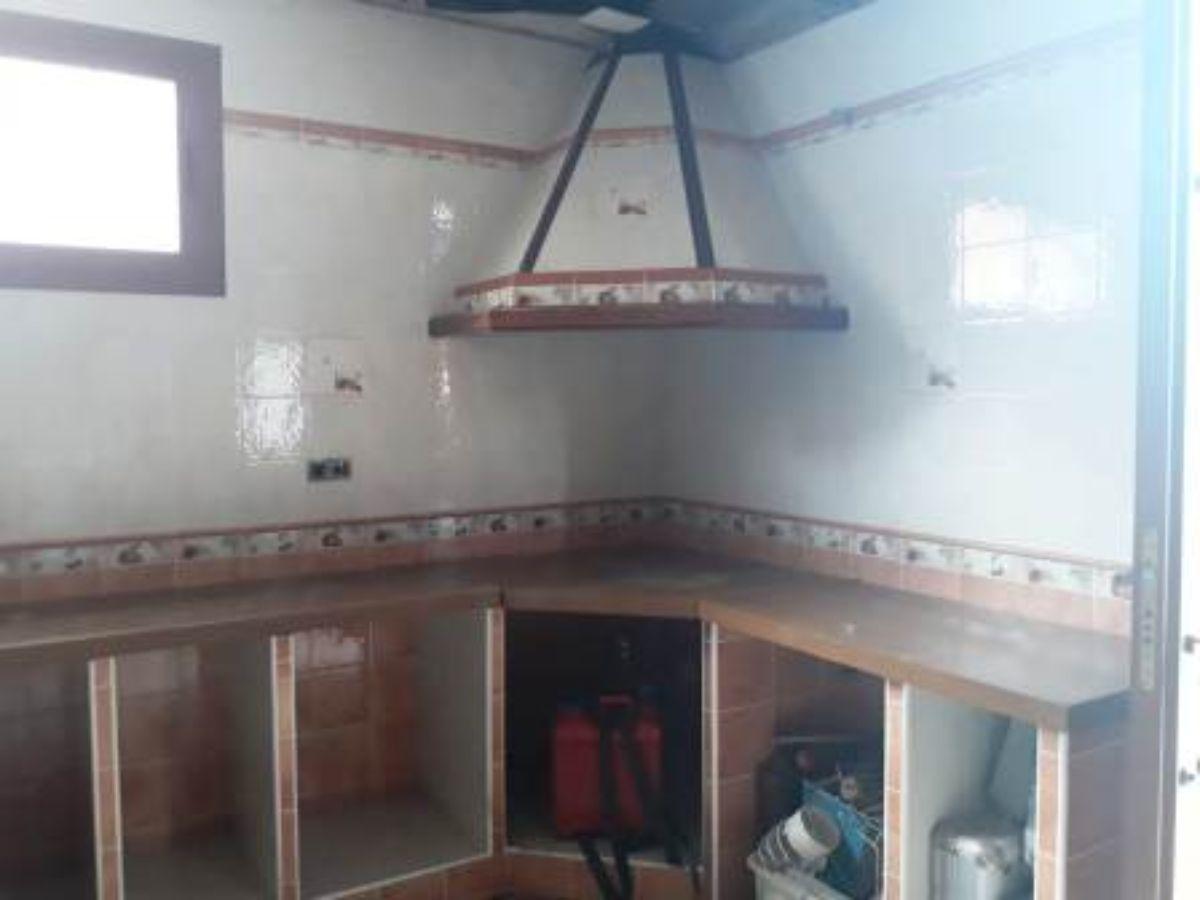 Venta de chalet en Valencina de la Concepción