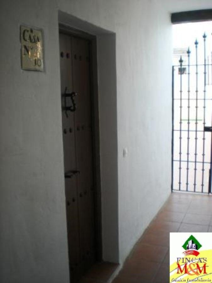 For sale of house in Villamanrique de la Condesa