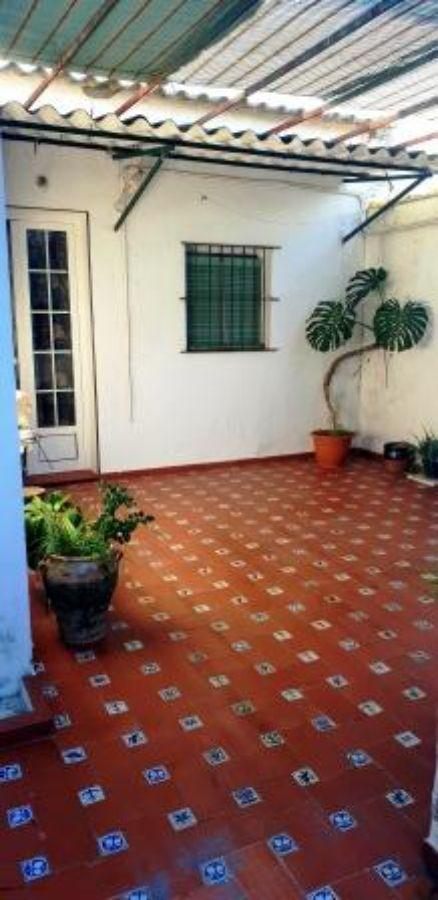 For sale of house in Olivares