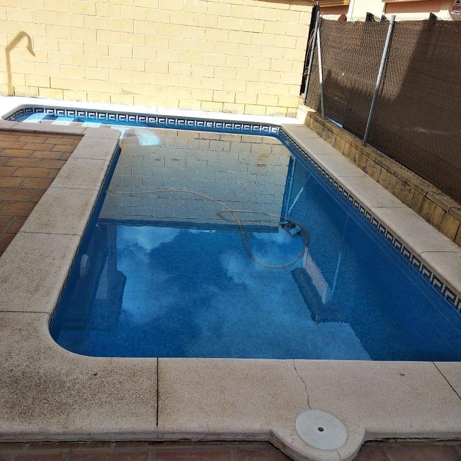 For rent of house in Mairena del Aljarafe