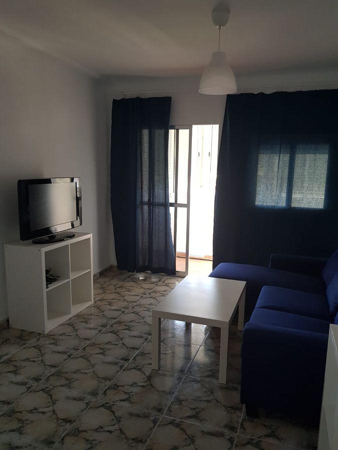 For rent of flat in San Juan de Aznalfarache