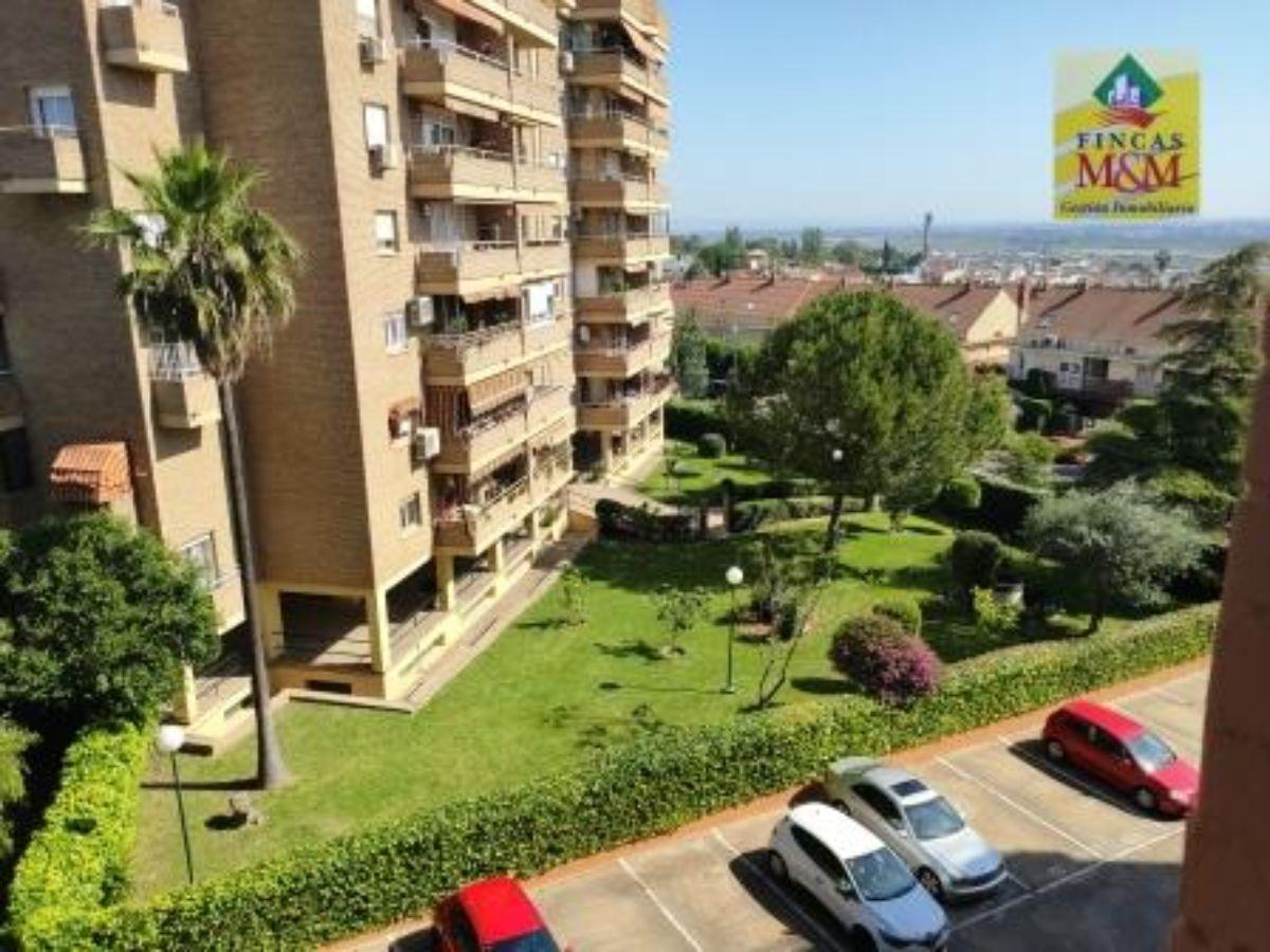 For sale of flat in Tomares