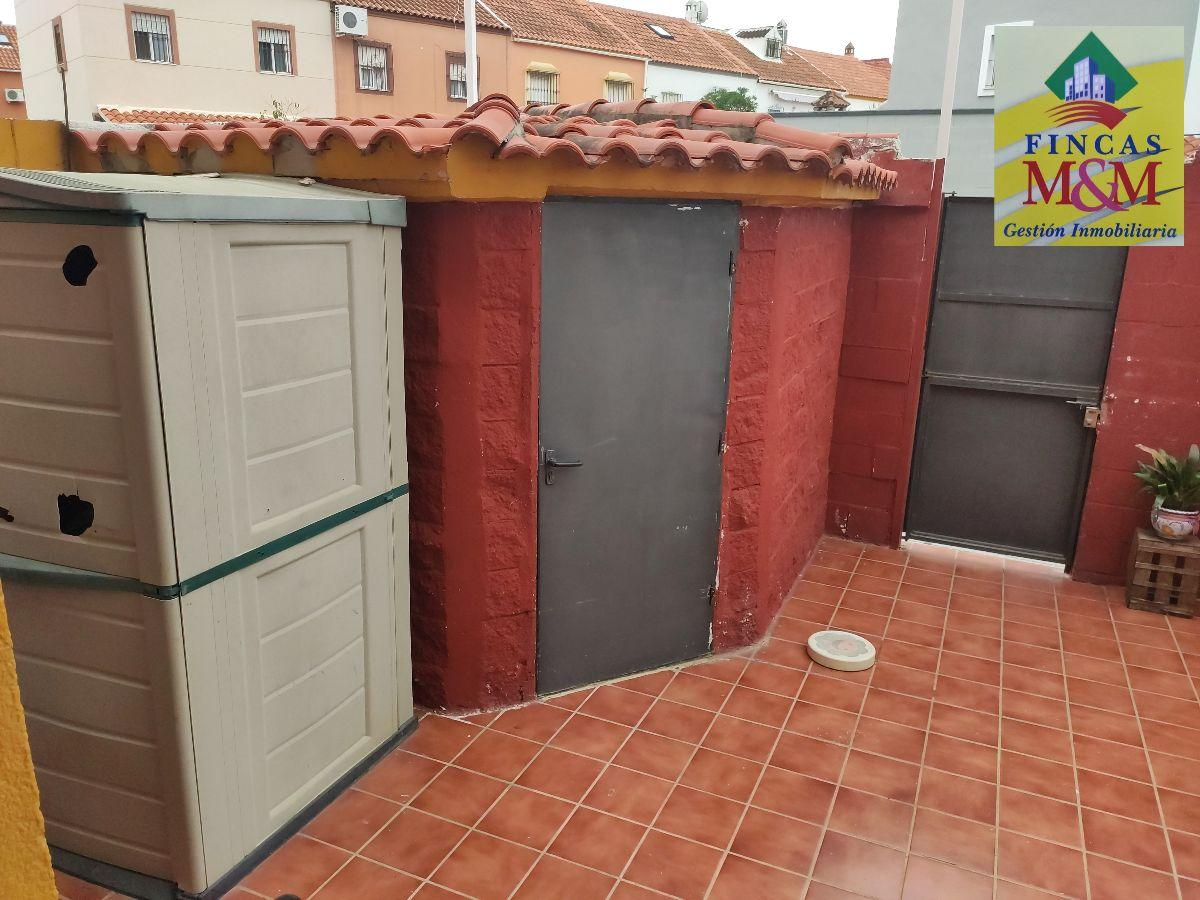 For rent of house in Bormujos