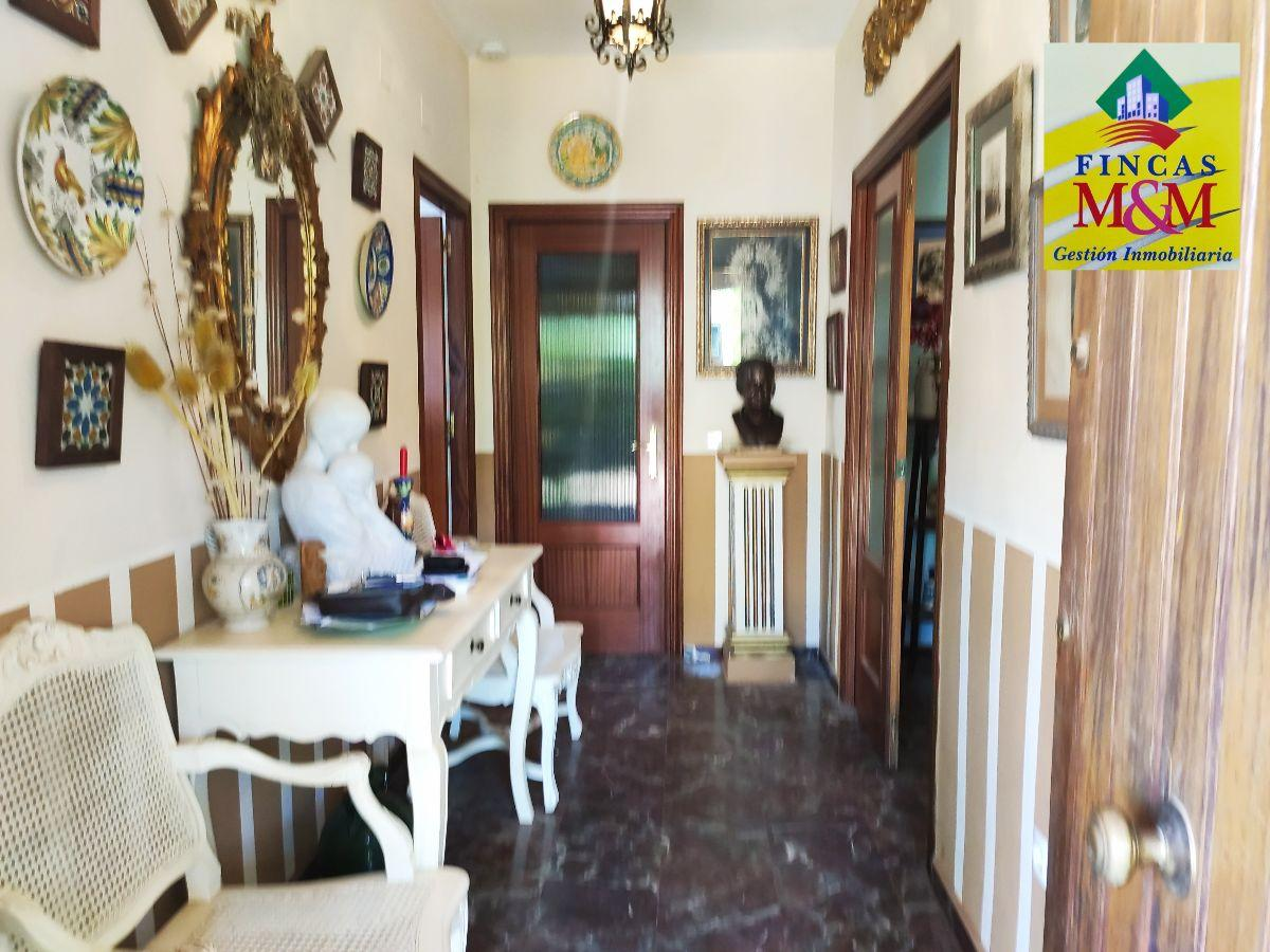 For sale of chalet in Bormujos