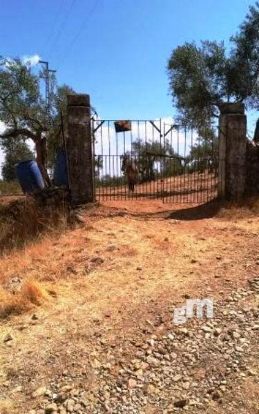 For sale of rural property in Cabeza la Vaca