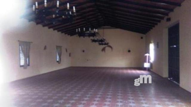 For sale of chalet in Cantillana