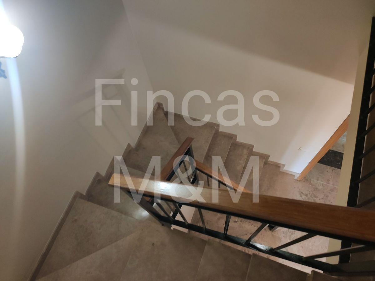 For rent of chalet in Bormujos
