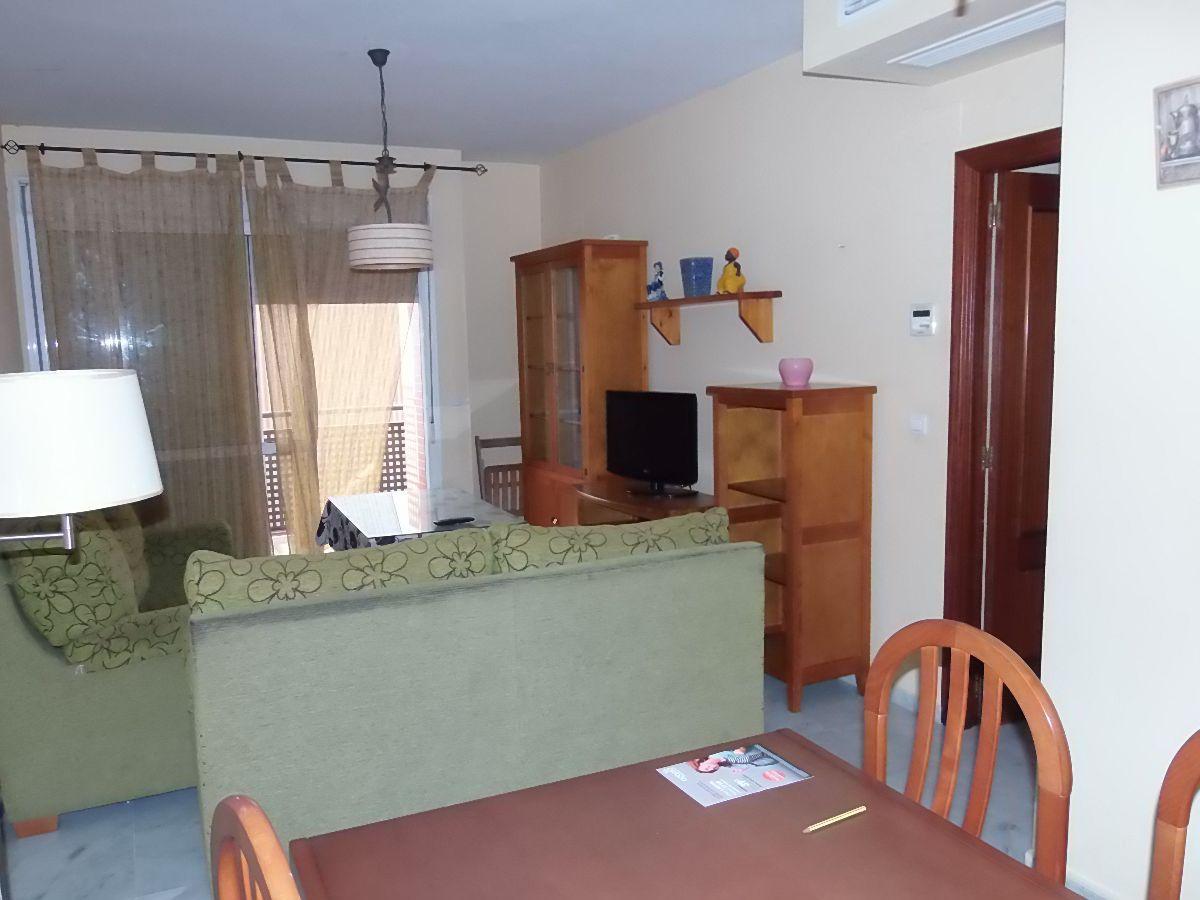 For rent of flat in Bormujos
