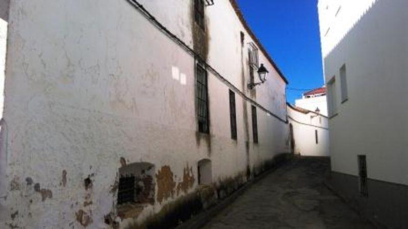 Venta de casa en Calera de León