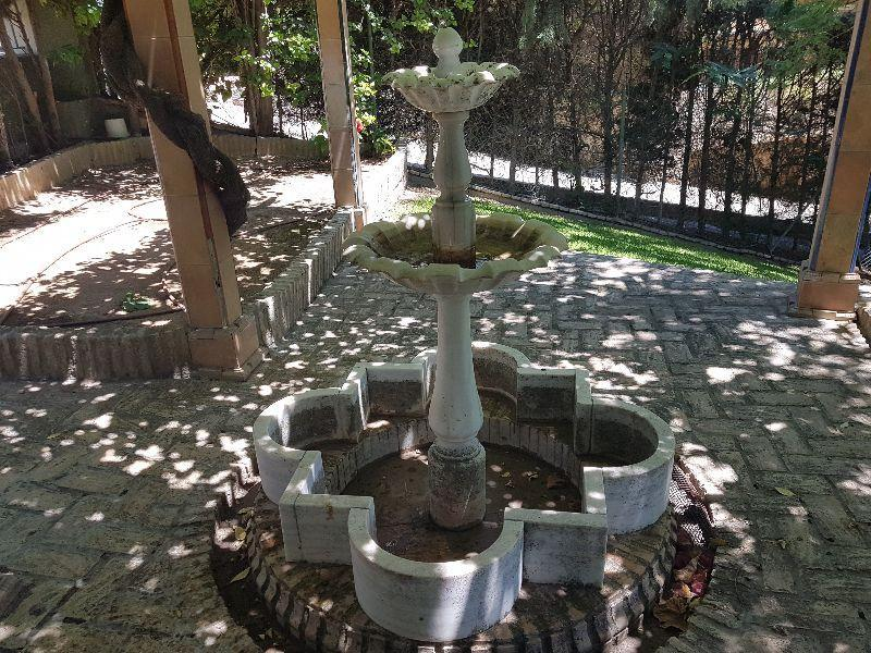 Venta de chalet en Mairena del Aljarafe