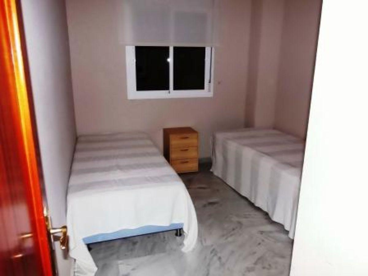 Alquiler de piso en Bormujos