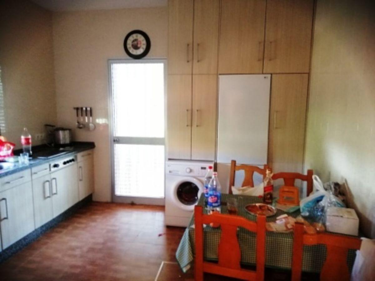 For sale of rural property in Villanueva del Ariscal