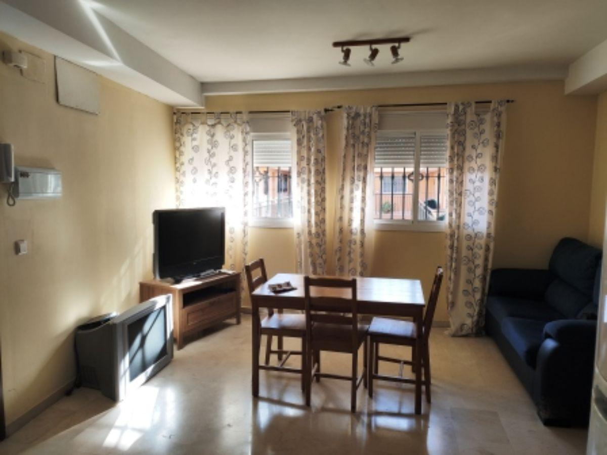For rent of flat in Coria del Río
