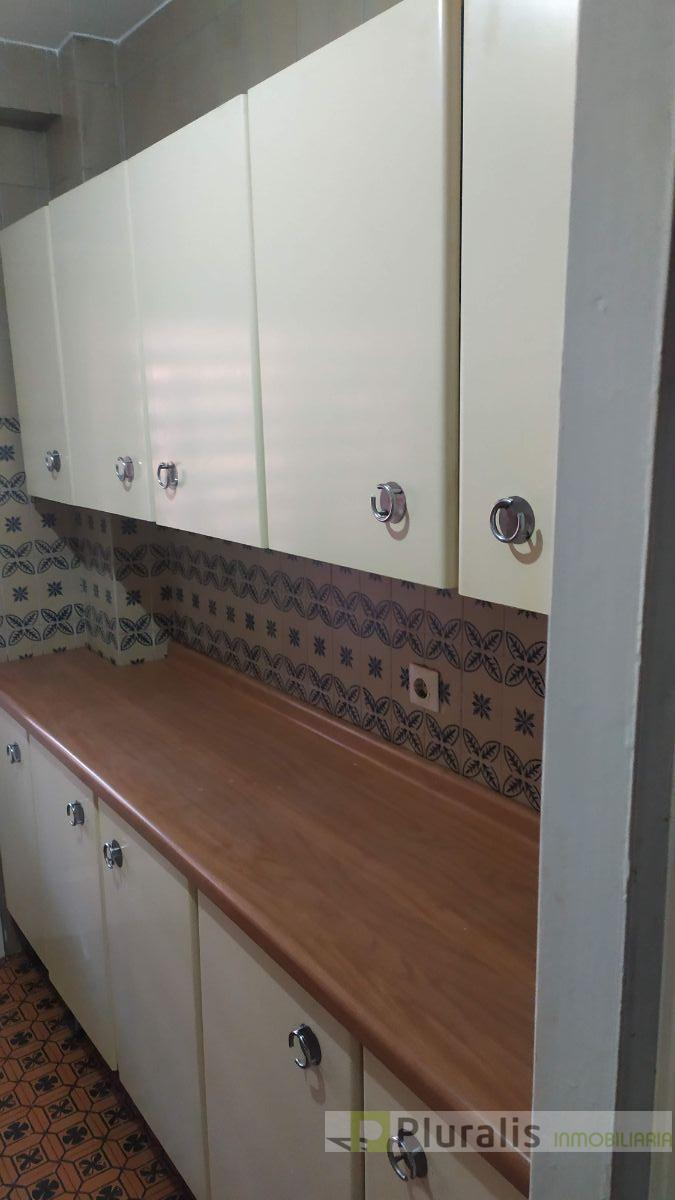 For sale of flat in Getafe