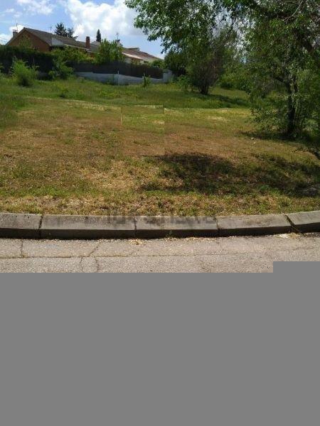 For sale of land in Fuentidueña de Tajo