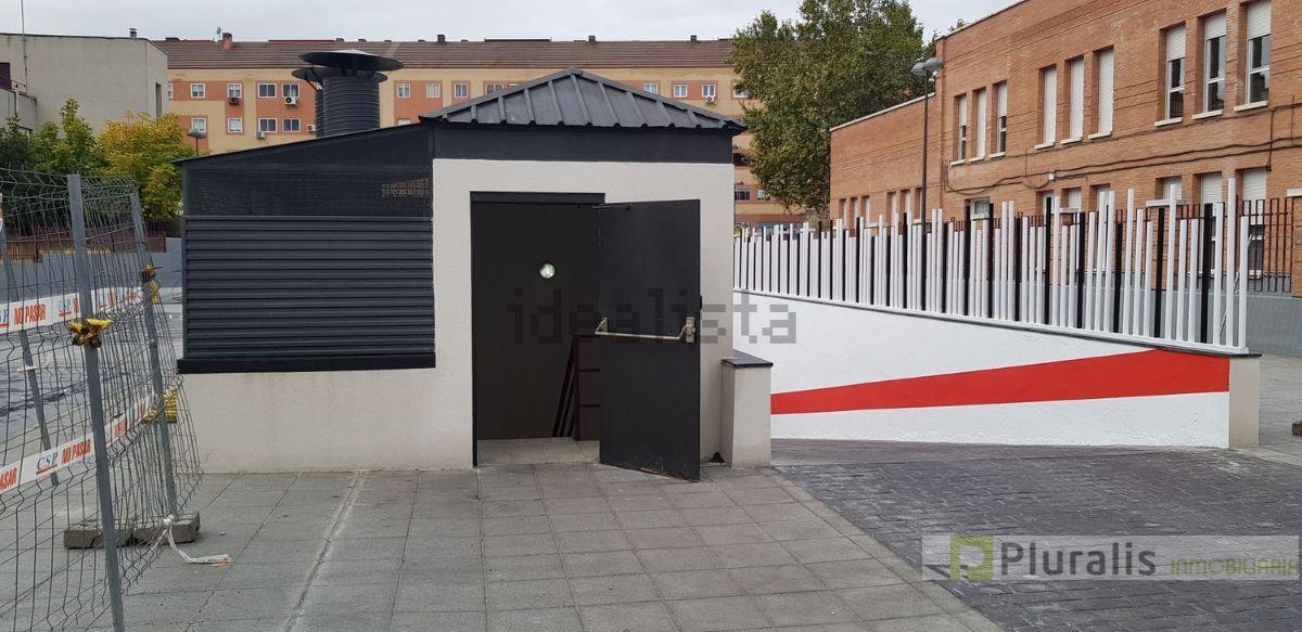 Venta de garaje en Getafe