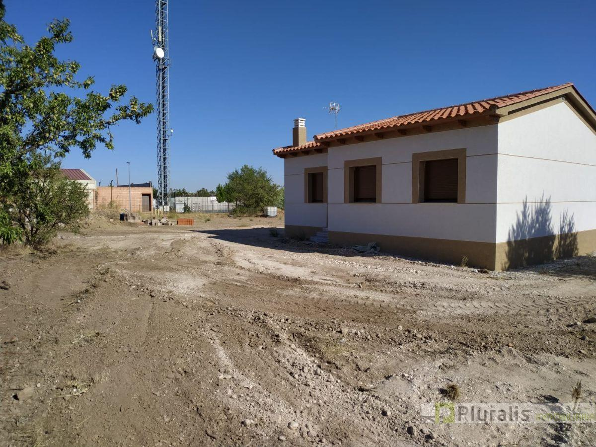 For sale of chalet in Barajas de Melo