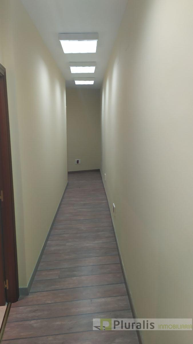 For rent of office in Getafe