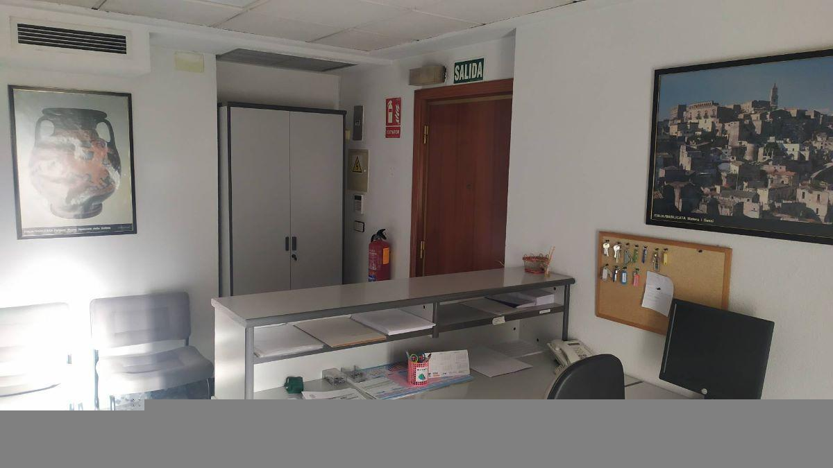 For sale of office in Getafe