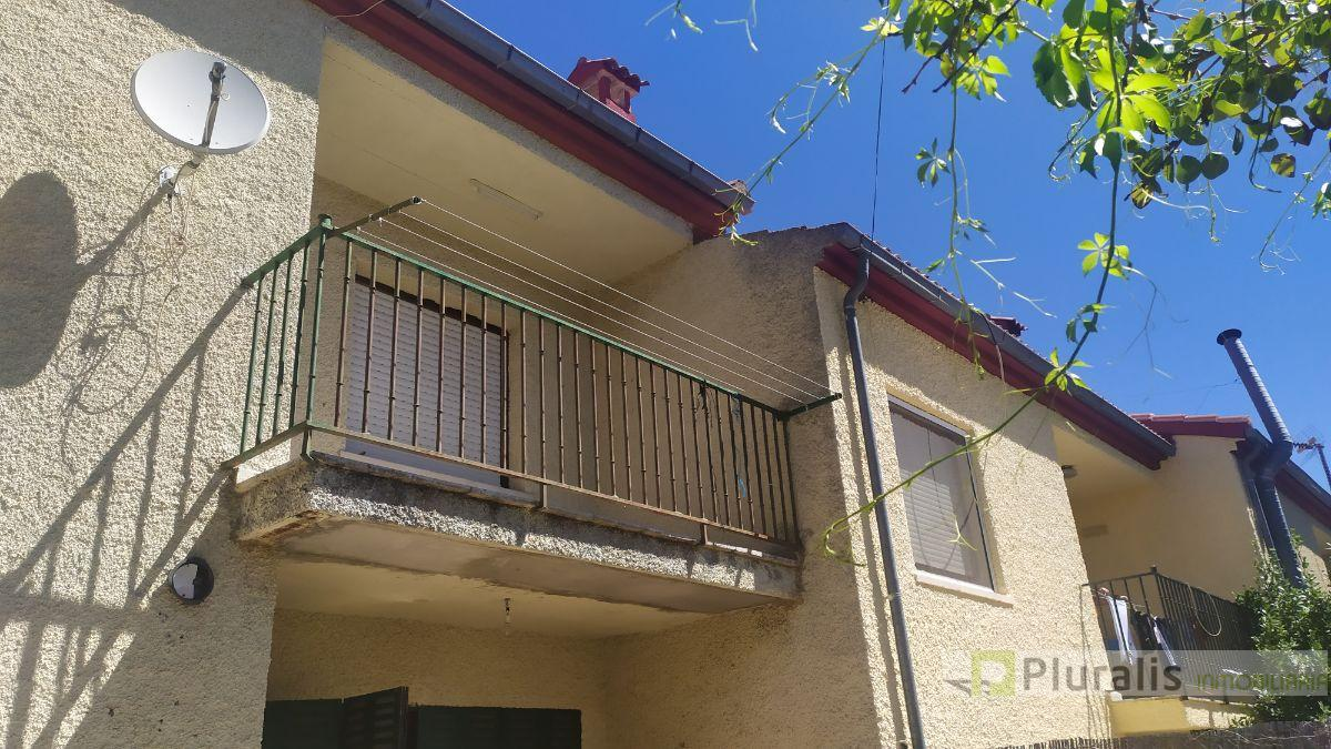 For sale of chalet in Cebreros