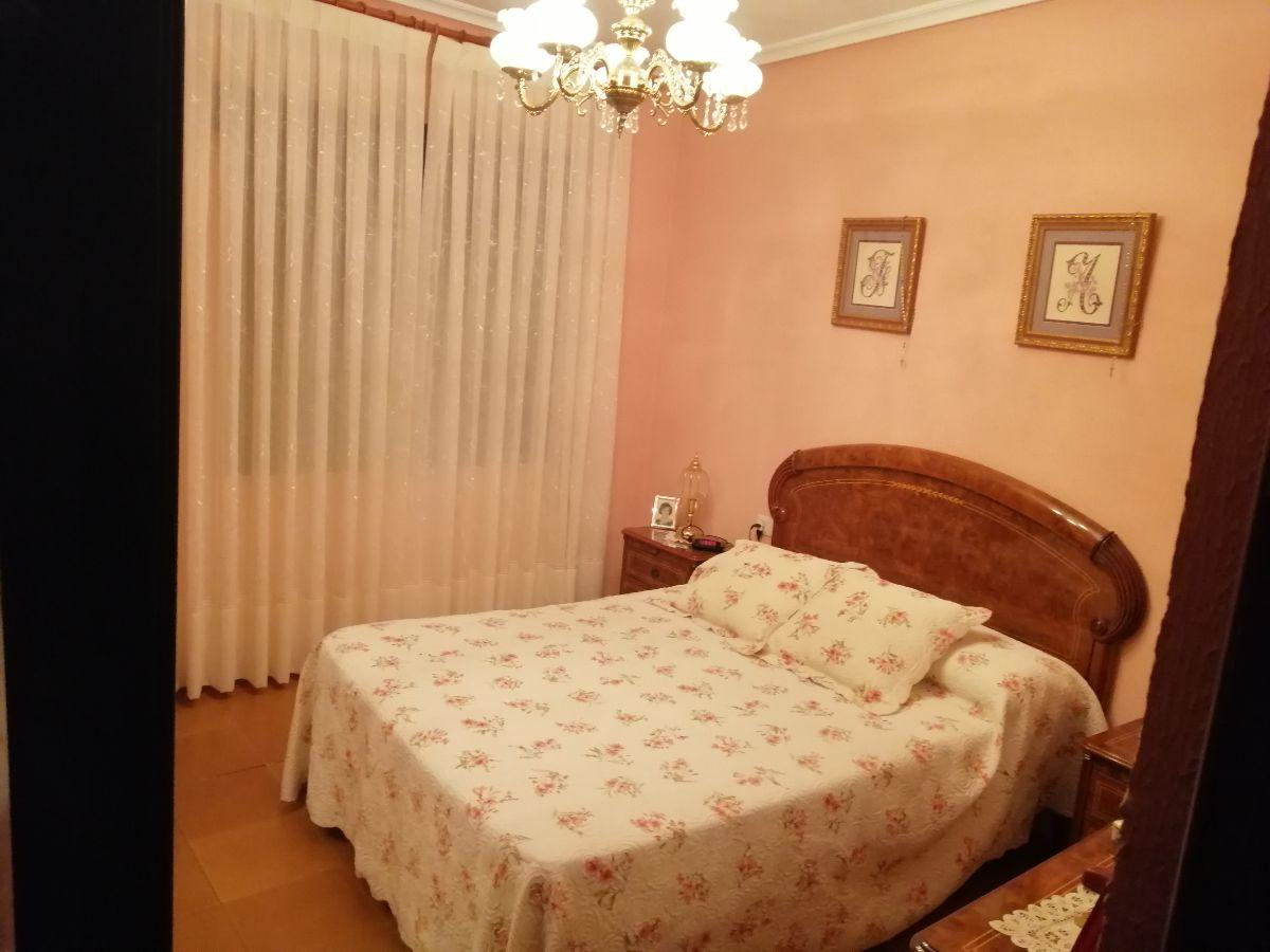 For sale of flat in Monroy