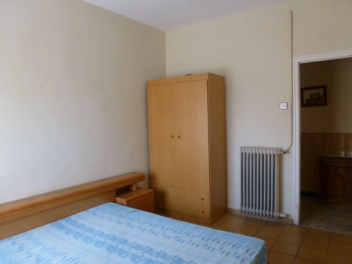 For rent of flat in Villamantilla