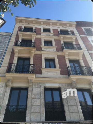 Venta de edificio en Madrid