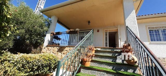 For sale of chalet in Villanueva de Perales