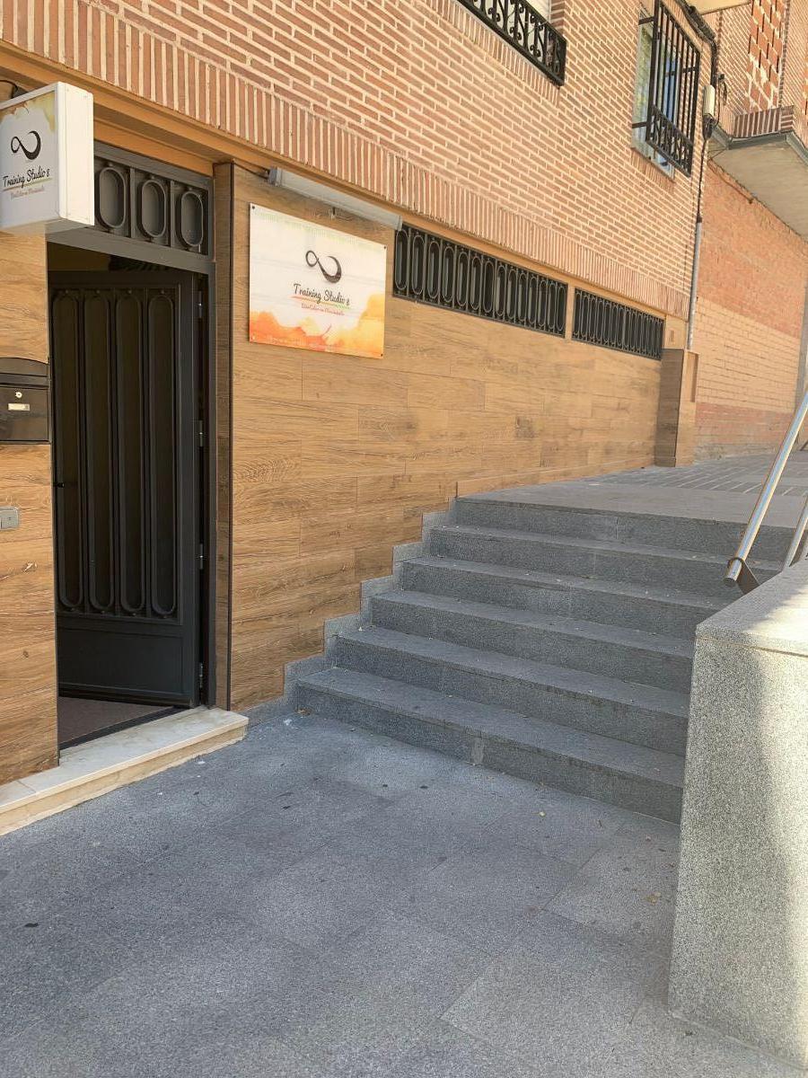 For sale of study in Boadilla del Monte