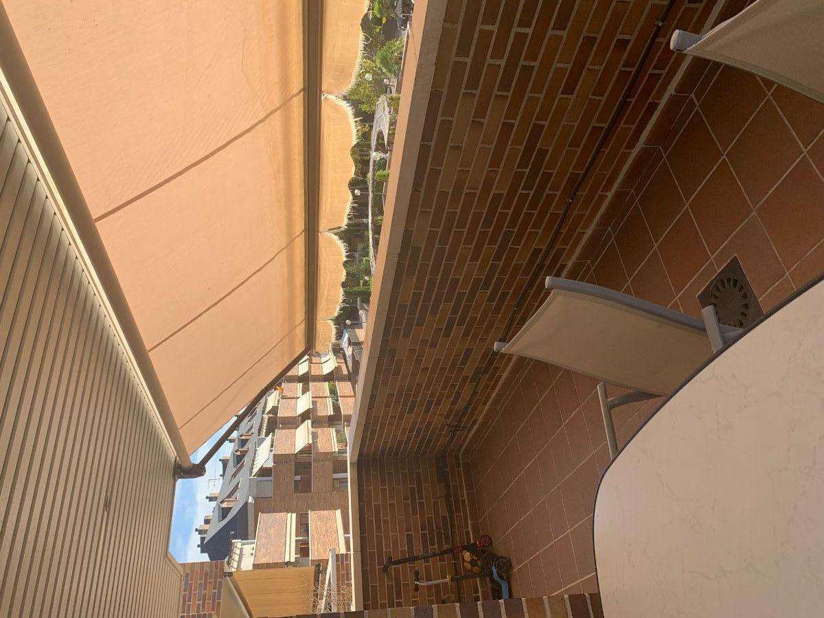 Alquiler de piso en Boadilla del Monte