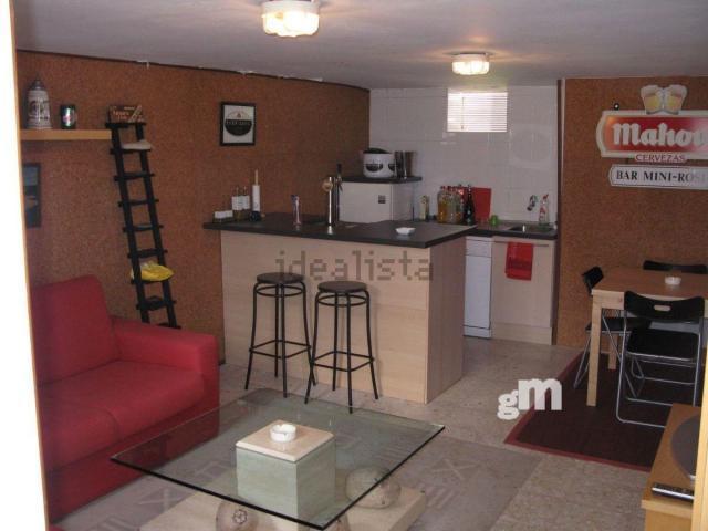 For sale of house in Boadilla del Monte