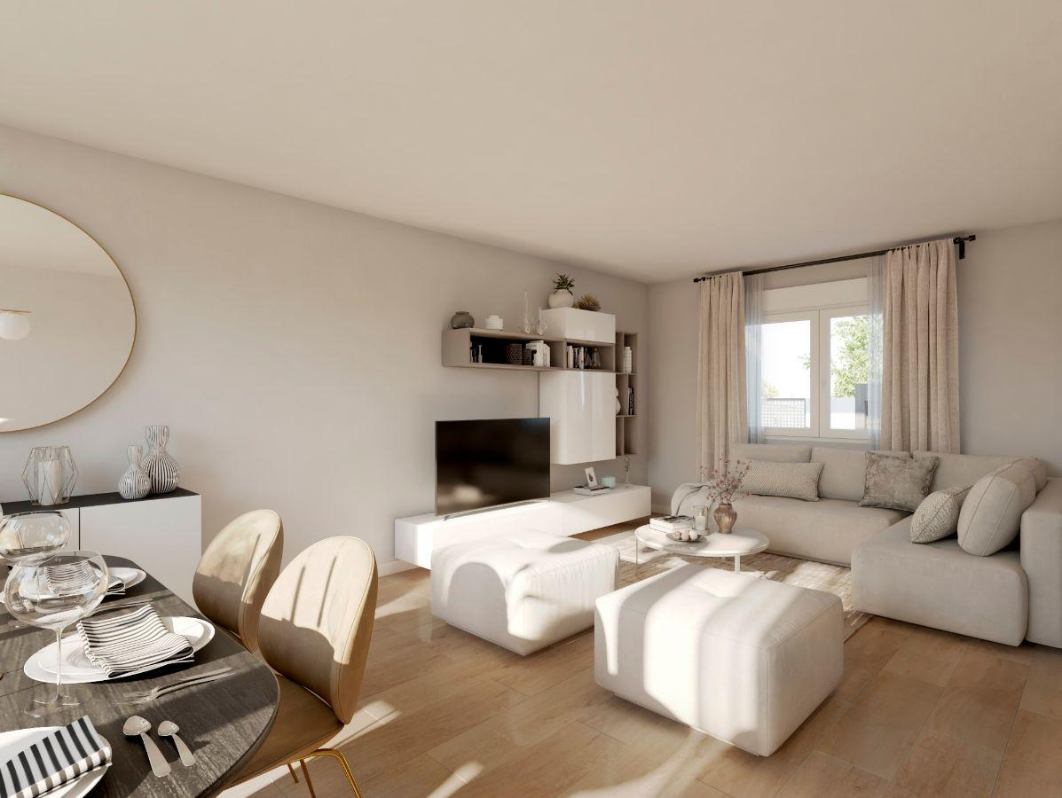 For sale of chalet in Brunete