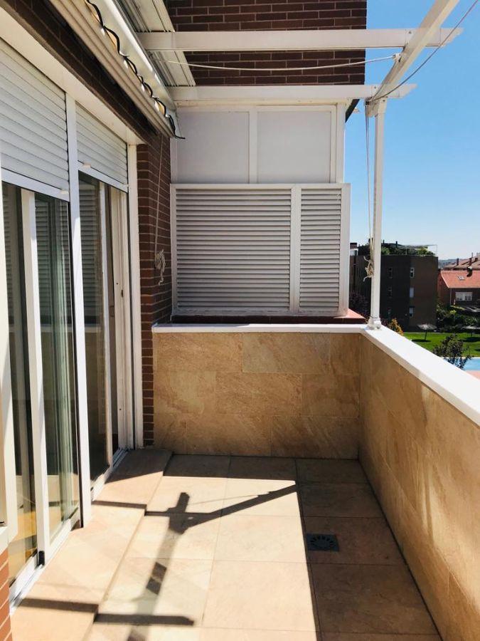 For sale of apartment in Boadilla del Monte