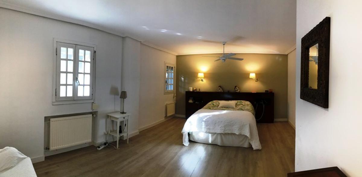 For rent of chalet in Boadilla del Monte