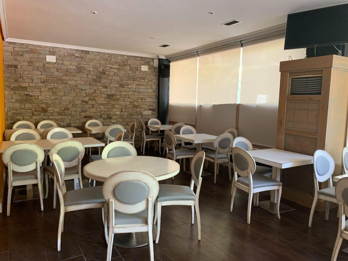 For rent of commercial in Majadahonda