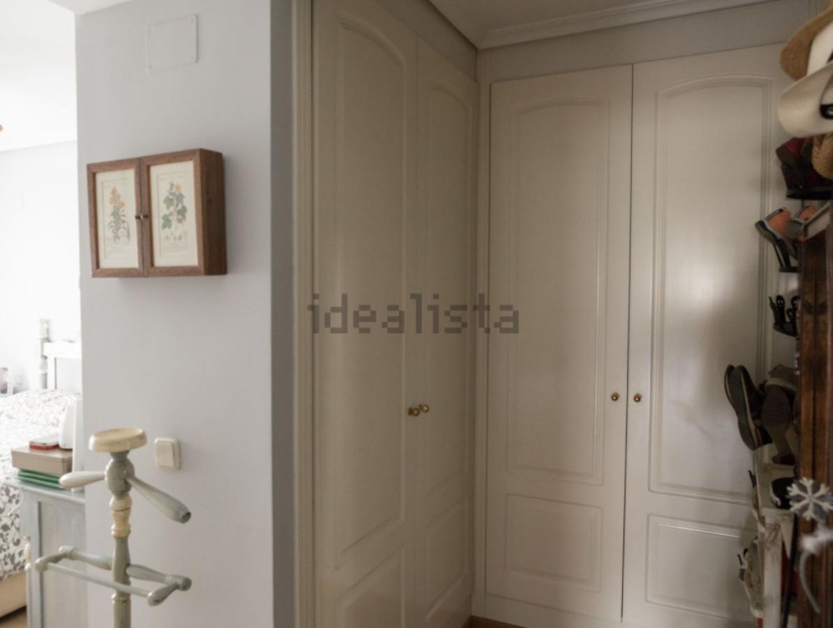 For sale of flat in Boadilla del Monte