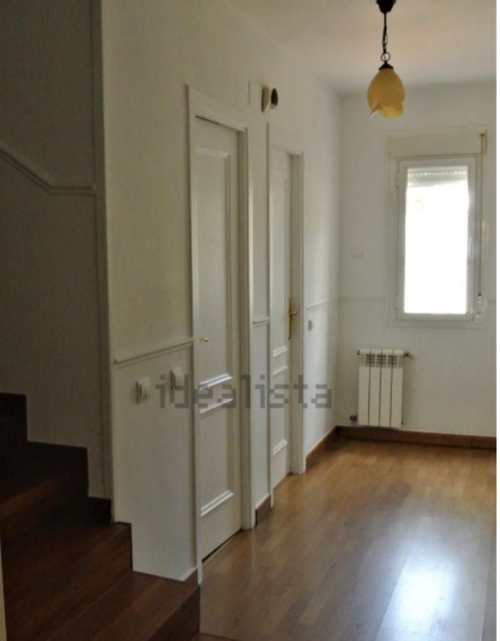 For rent of house in Boadilla del Monte