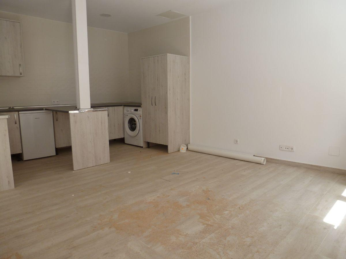 For rent of apartment in Boadilla del Monte