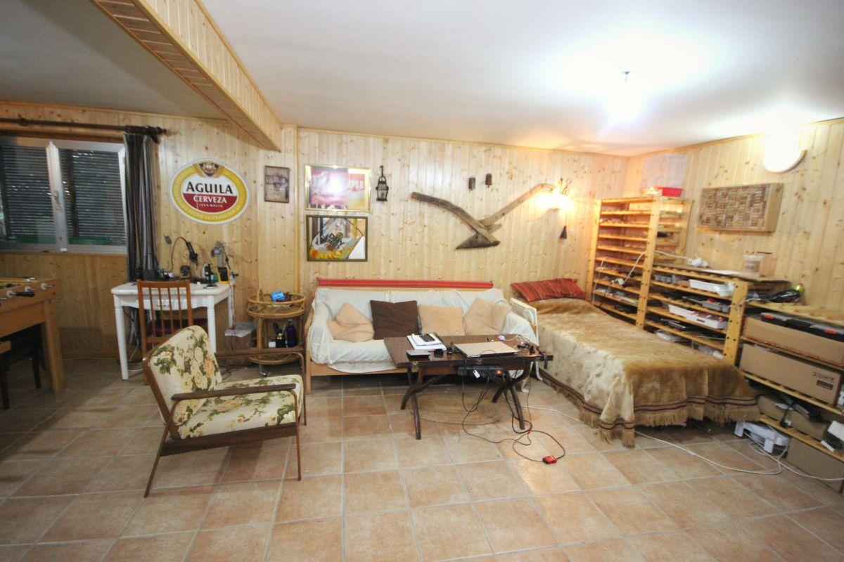 For sale of chalet in Valdenuño Fernández