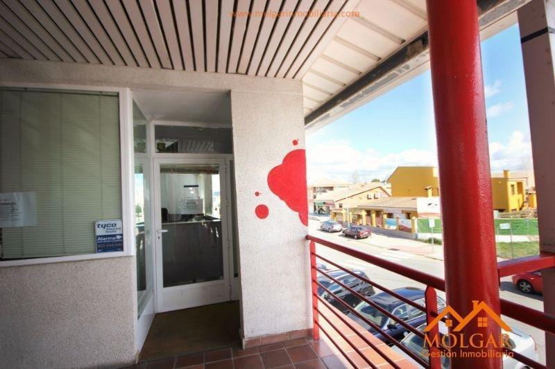 For rent of commercial in El Casar