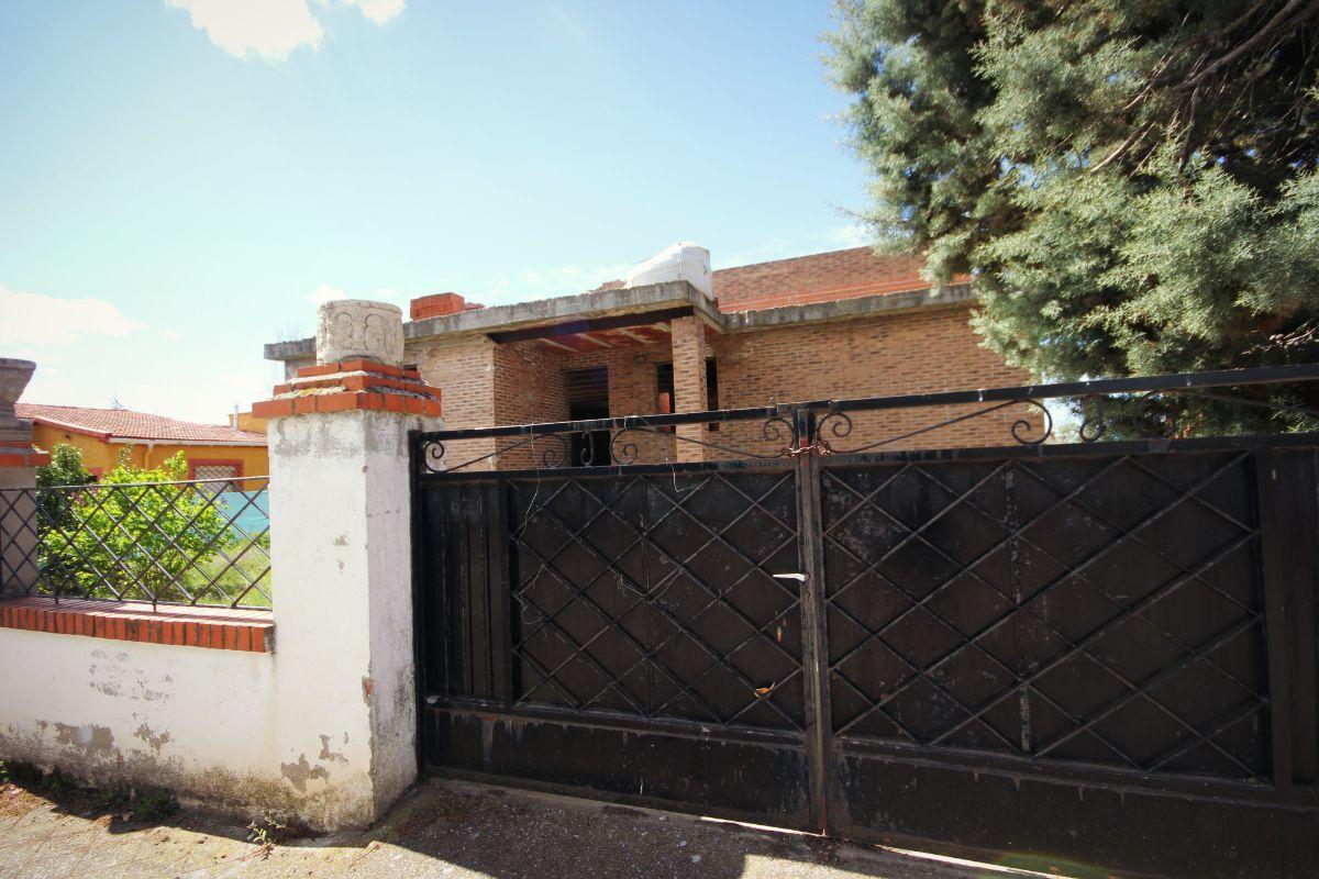 Venta de chalet en Torrejón del Rey