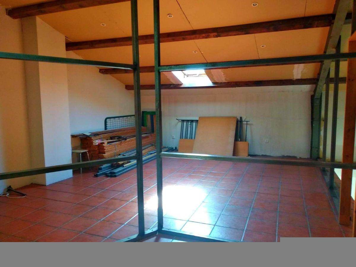 For sale of duplex in Cabanillas del Campo