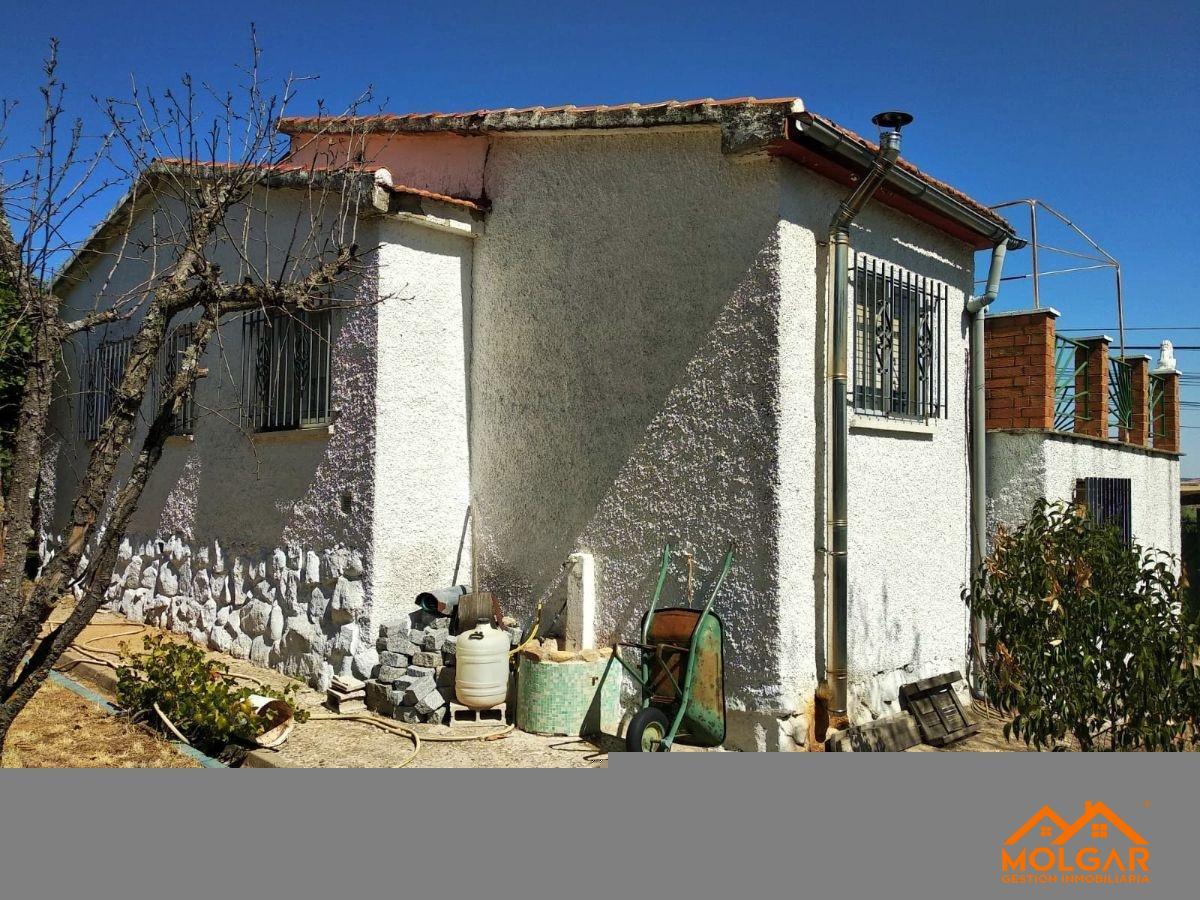 For sale of chalet in Torrejón del Rey